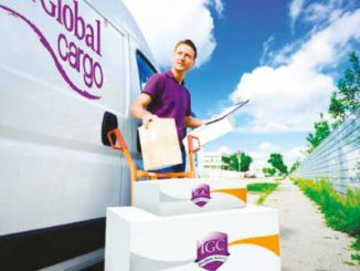 IGC Inter Global Kargo