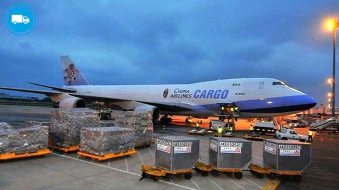 Top 10: Air Freight Companies