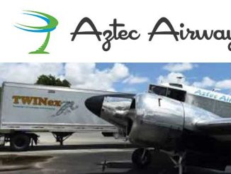 aztec airways cargo