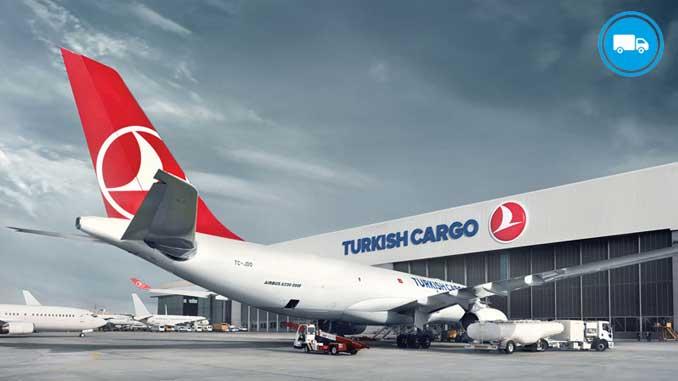 turkish kargo