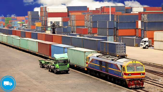 Why Use Intermodal Transportation?