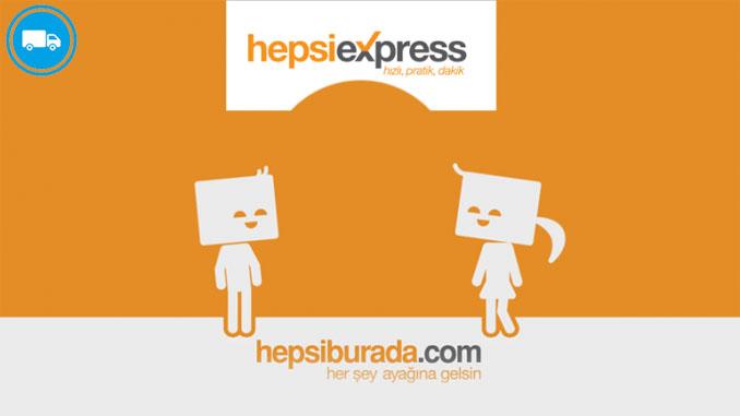 hepsiexpress