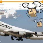 amazon order cargo tracking