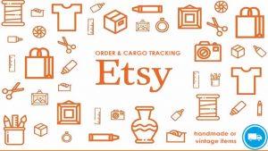 etsy cargo tracking