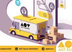 AGT (Aynı Gün Teslim) Kurye/Kargo Takip