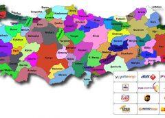 Türkiye'de Kargo Taşımacılığı